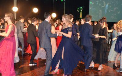 Maturantski ples